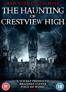 The Haunting of Crestview High