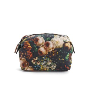 Mi-Pac Classical Rose Wash Bag - Multi