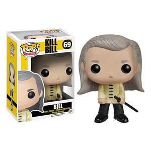 Kill Bill Pop! Vinyl Figure