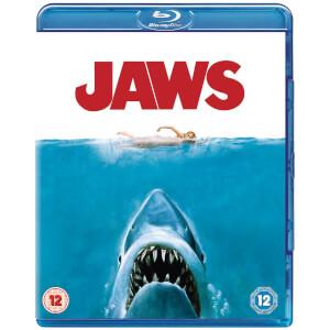 Jaws (Copia UltraViolet incl.)