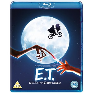 E.T. l'extra-terrestre (+ Copie UV)