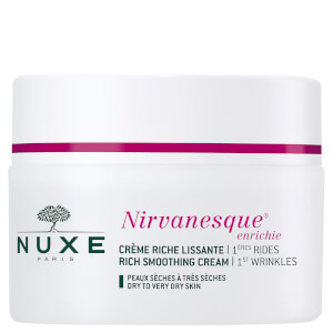 Crema NUXE Nirvanesque – piel seca (50ml)