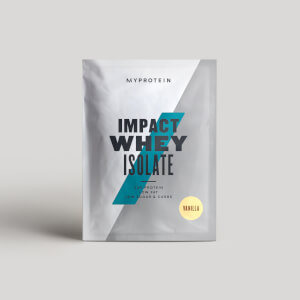 Impact Whey Isolate (пробник)
