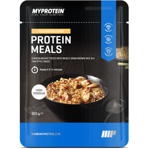 Protein Meal - Thai Chicken