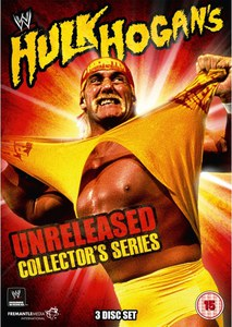 WWE: Hulk Hogan's Unreleased Collector's Series
