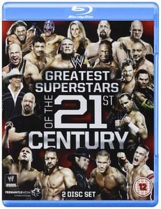 WWE: Greatest Superstars Of The 21st Century