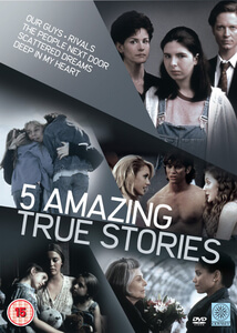 Amazing True Stories