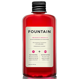 Complemento alimentario de belleza Fountain The Beauty Molecule (240ml)