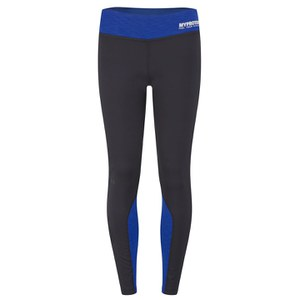 Under Armour Women's Cozy Tights - Blue