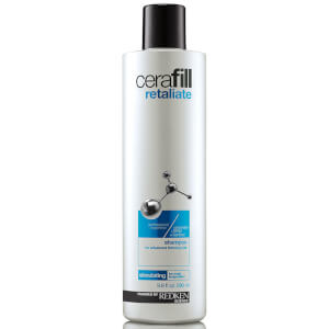 Redken Cerafill Retaliate Hair Thinning Shampoo 290ml