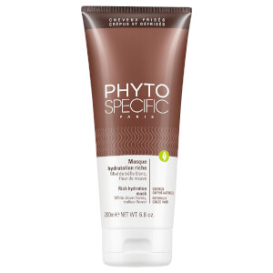 Rich Hydration Mask de Phytospecific (200ml)