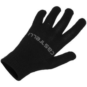 Castelli Unico Unisex Gloves - Black