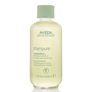 Composition Oil Shampure da Aveda