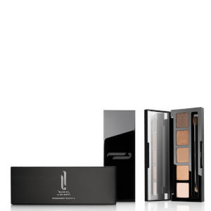 High Definition Eyeshadow Palette en Foxy
