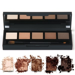 Eyeshadow Palette dans la teinte Foxy de HD Brows