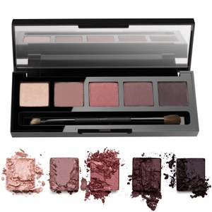 High Definition Lidschatten Palette in Vamp