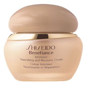 Benefiance Intensive Nourishing & Recovery Cream de Shiseido (50ml)