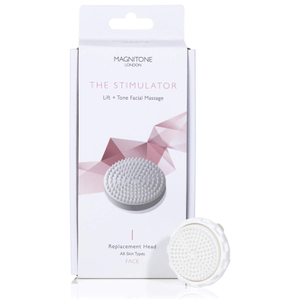 Cabezal para Masaje Magnitone London Lift and Tone The Stimulator (1 Cabezal)