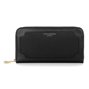 Aspinal of London Women's Marylebone Purse - Black