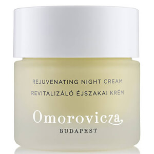 Omorovicza Rejuvenating Night Cream (50ml)