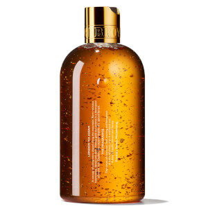 Molton Brown Oudh Accord and Gold Body Wash (300ml): Image 2
