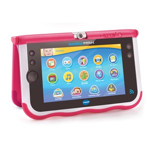 Tablette Innotab Max 7' Rose - Vtech