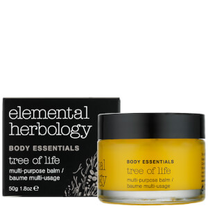 Bálsamo Tree of Life da Elemental Herbology (100 ml)