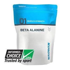 Beta Alanine - Batch Tested Range
