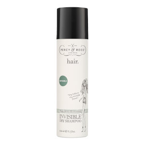 Shampooing Percy & Reed Radiance Revealing Invisible Dry Shampoo (150 ml)