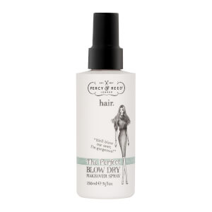 Percy & Reed The Perfect Blow Dry Makeover Spray (150ml)
