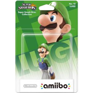 Luigi No.15 amiibo