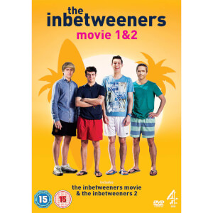 The Inbetweeners Movie 1 & 2 Box Set