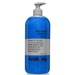 Anthony Blue Sea Kelp Body Scrub Jumbo