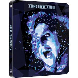 Young Frankenstein - Zavvi UK Exclusive Limited Edition Steelbook