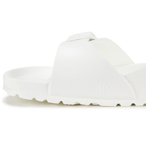 Birkenstock Women's Madrid EVA Single Strap Sandals - White: Image 6