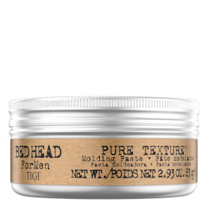 Pasta do stylizacji włosów TIGI Bed Head for Men Pure Texture (83 g)