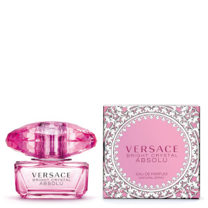 Versace Bright Crystal Absolu eau de parfum 50ml
