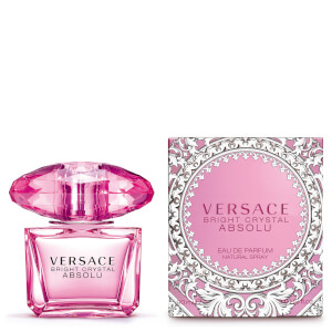 Versace Bright Crystal Absolu Eau de Parfum de 90 ml