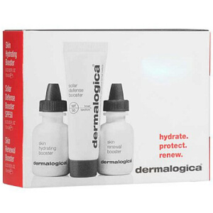 Dermalogica Booster Trio (Free Gift)