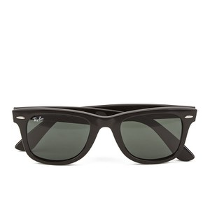 Ray-Ban Original Wayfarer Sunglasses - Black - 50mm