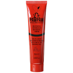 Ultimate Red Balm da Dr. PAWPAW 25 ml