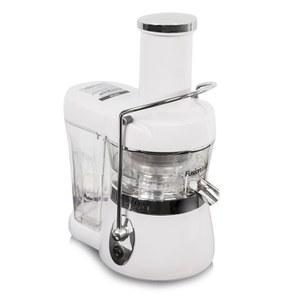 Jason Vales MT10202W Fusion Juicer - White