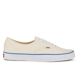 Vans Authentic Canvas Sneaker - Weiss