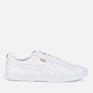 Puma Men's Court Star NM Trainers - White