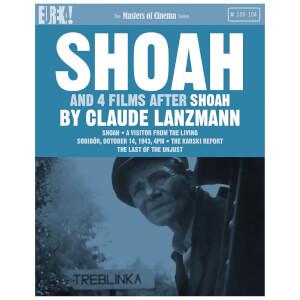 Shoah et 4 autres Films