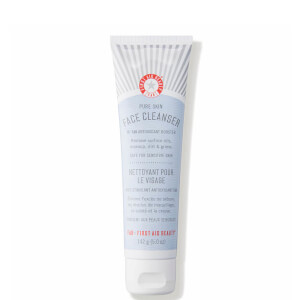 Limpiador facial First Aid Beauty