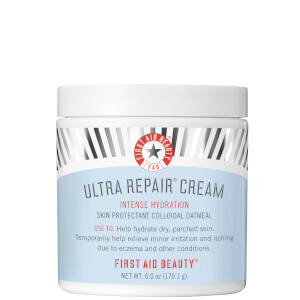 First Aid Beauty Ultra Repair Cream (6 oz.) (Worth $36)