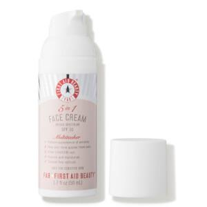 Crema facial 5 en 1 First Aid Beauty SPF30