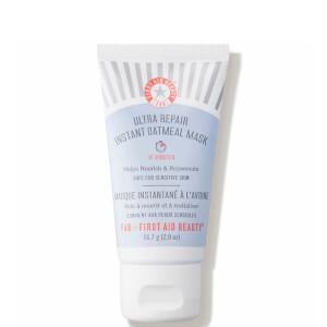 Mascarilla de avena reparadora First Aid Beauty Ultra Repair