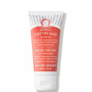 Mascarilla purificante First Aid Beauty